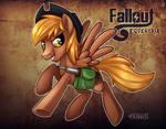 Fallout Equestria: Calamity
