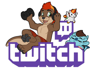 Twitch Channel: FIReNVY by Sciggles