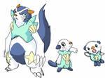 MIJUMARU New Starter Evolution