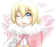 Colette's Christmas