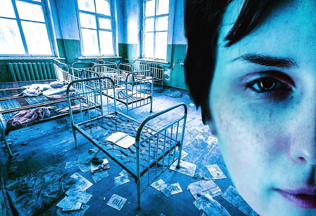 Quarantine by technoborg
