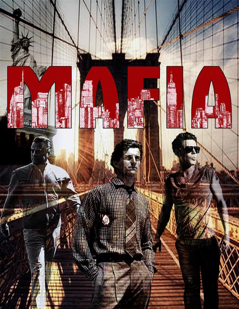 Mafia by technoborg
