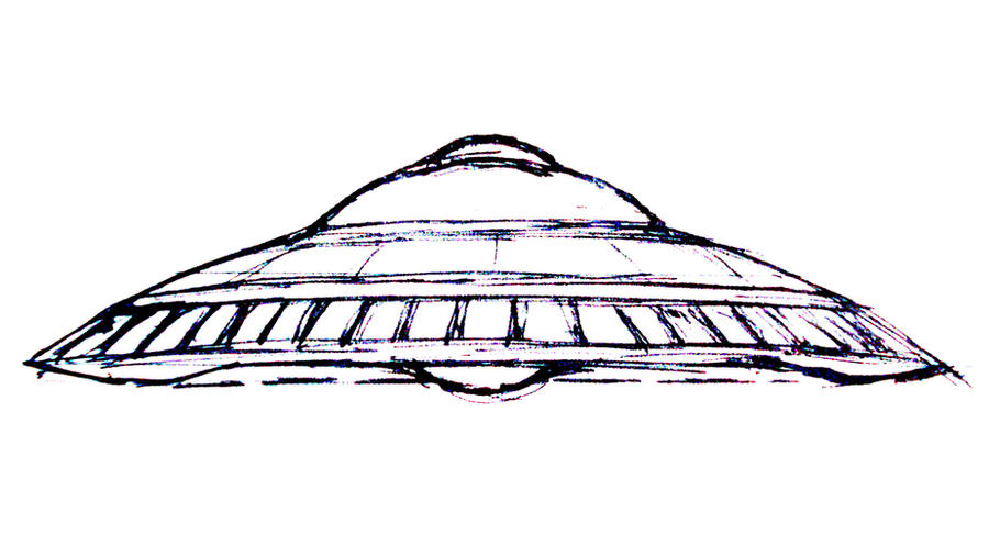 how to make a flying saucer
