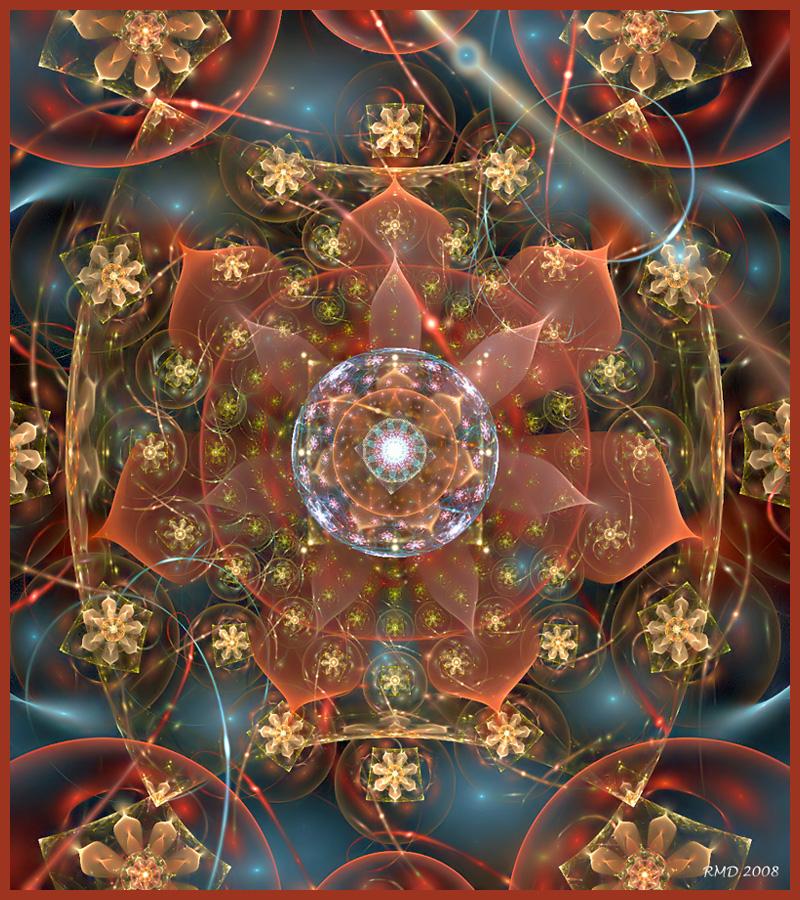 Flower Power by Artico621