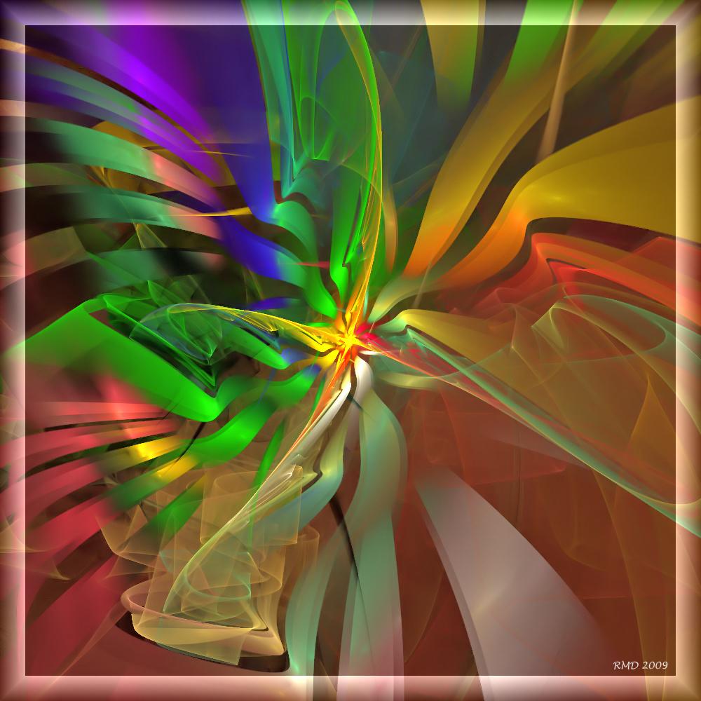 Radiate... by Artico621