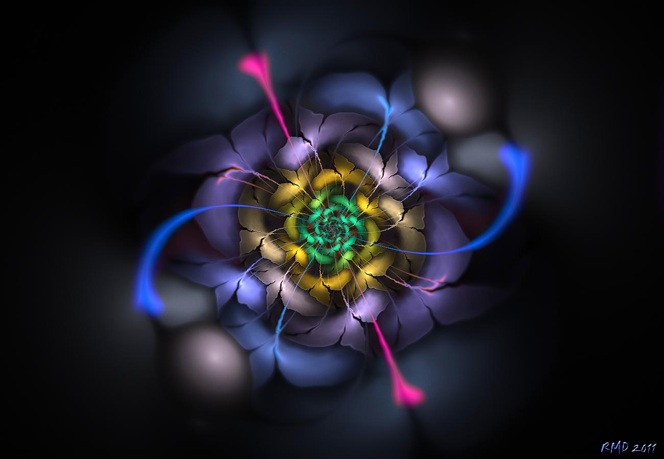 Elementary Blossom by Artico621