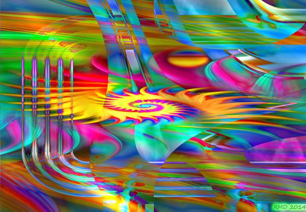 Purloin Winder by Artico621