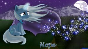 Trixie Night by DarkWolfMX