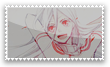 Shiro Stamp by PP201