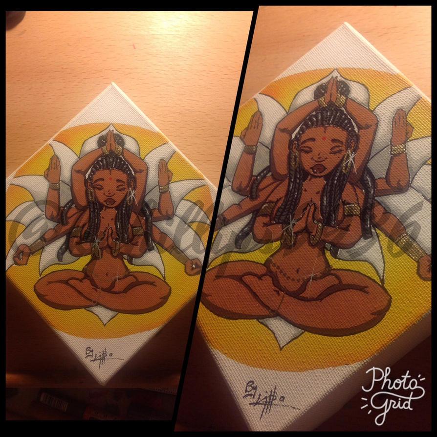 Meditation by KPhillips702