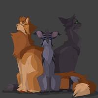 Power of three by XxHimmelxX