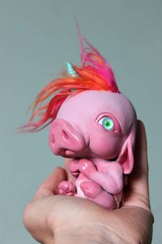 Lil Piggy