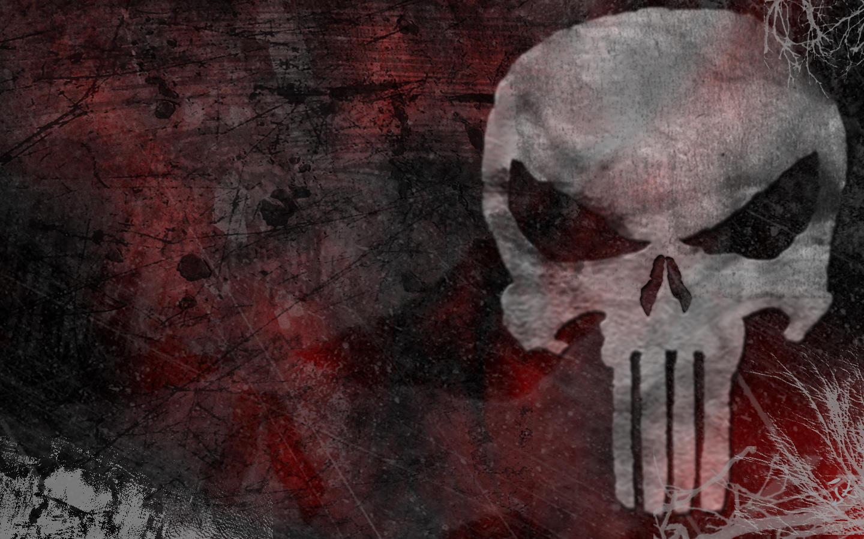 Dark Punisher by jride83