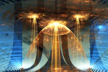 nanoworld fireworks by tsahel