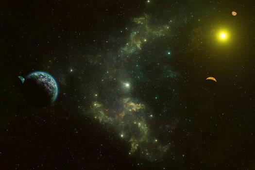 planet Azura