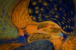 impressionist fractal