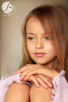 Kristina Pimenova Cuteness Overloaded