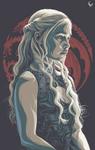 Daenerys Targaryen v2