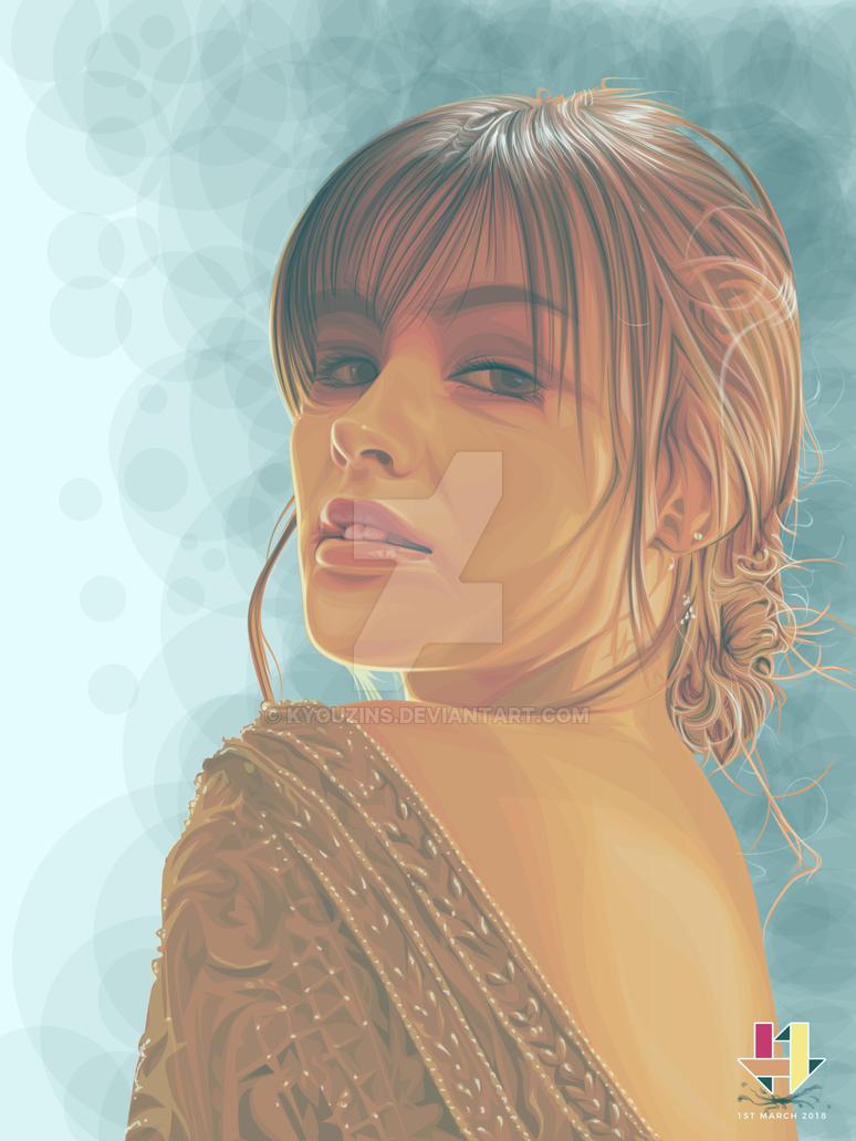 Liza by kyouzins