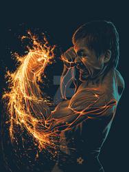 Lava Punch
