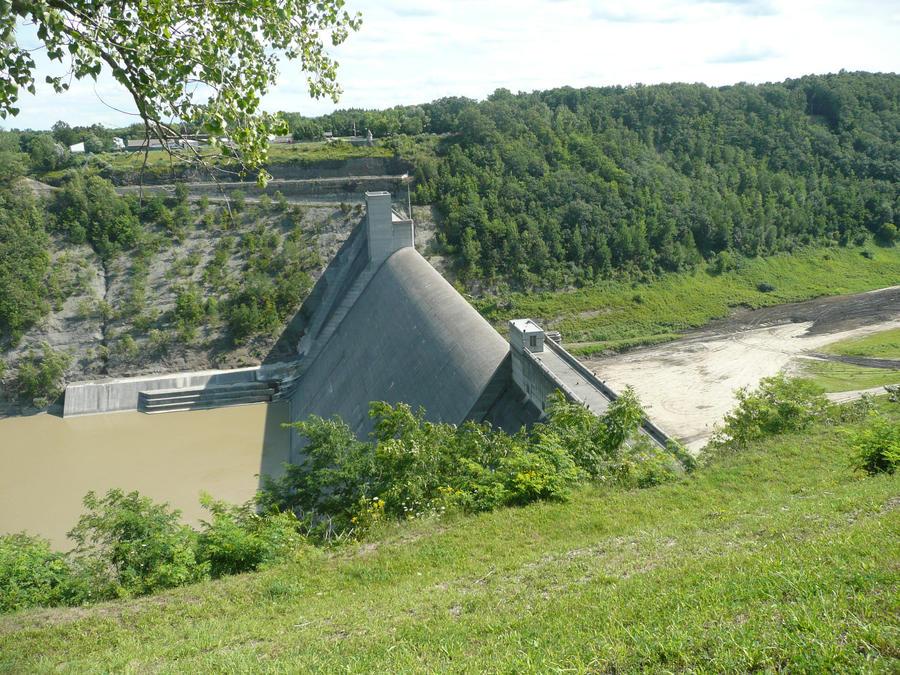 Mount Morris Dam Kids To Parks Day