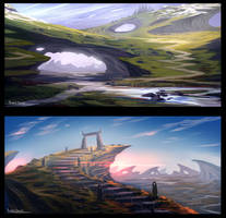 The journey by ramtin-s