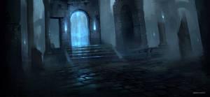 dark portal