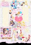 Banner Sailor Moon