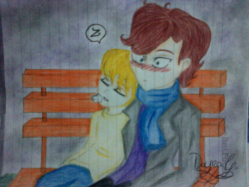 JOHNLOCK - A breath in the night by Spookytaco99