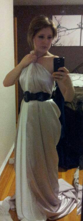 Daenerys Part 2 Progress by Tarah-Rex