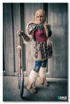 Astrid Cosplay - How To Train Your Dragon 2