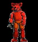 Springlock Foxy Foxtrap