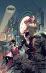 Gotham Sirens 01