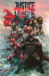 DCEU Justice League
