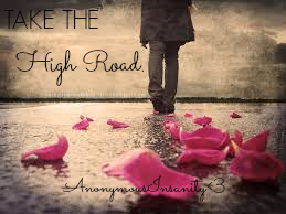 HighRoad by AnonymousInsanity