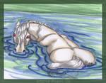 Kelpie: Dangerous Waters