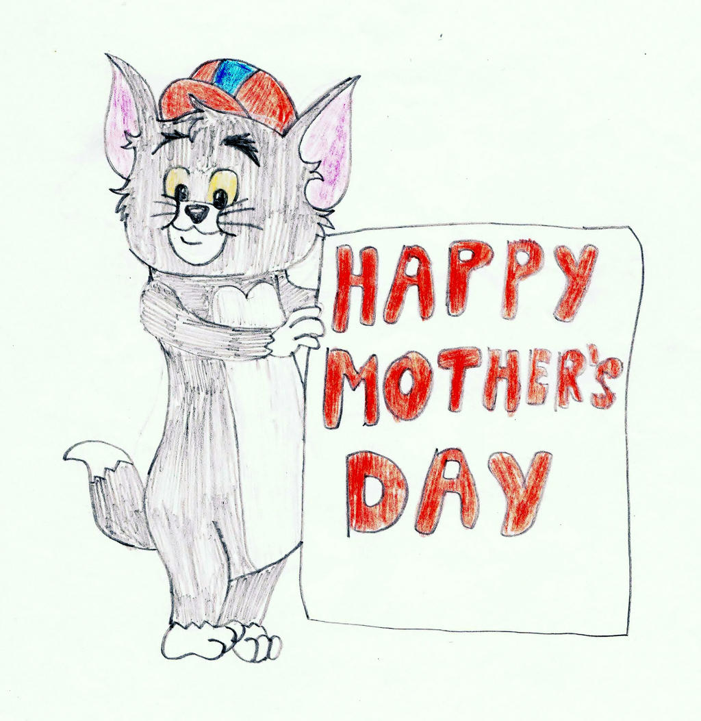 Happy Mother's Day! by Just-To-Look1
