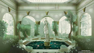 Venus garden