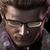 Smirking Wesker Icon