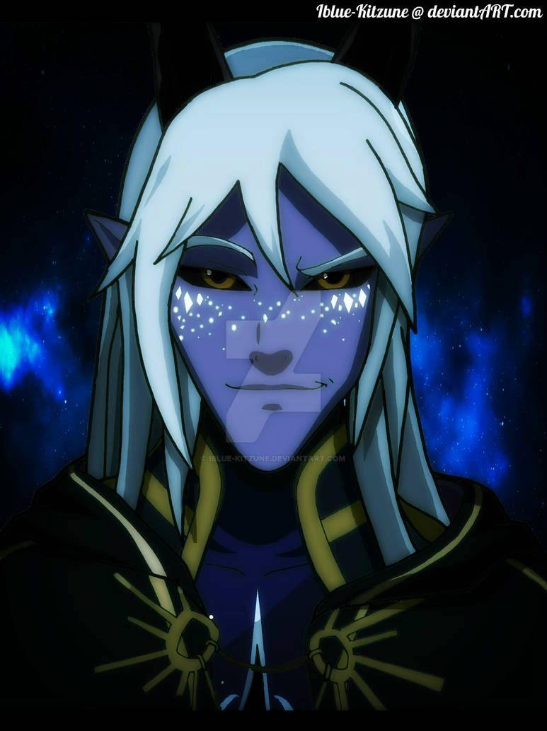 Aaravos, the Archmage