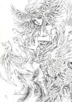 Wings by PotatoPou