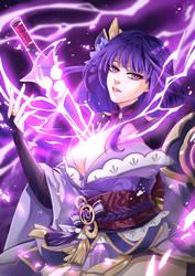Raiden Shogun - Baal