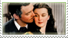 Gone with The Wind stamp by Pesonal-Vendetta