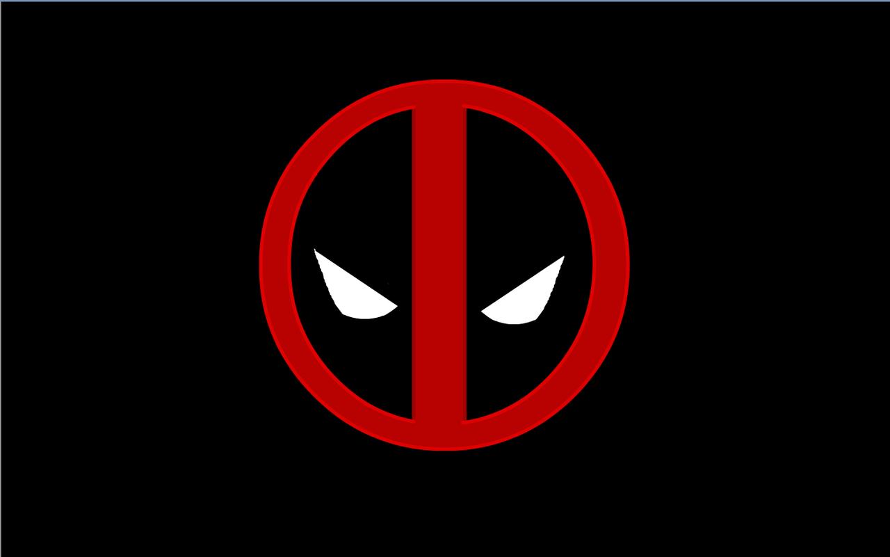 deadpool logo - photo #24