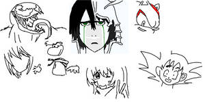 msn doodles