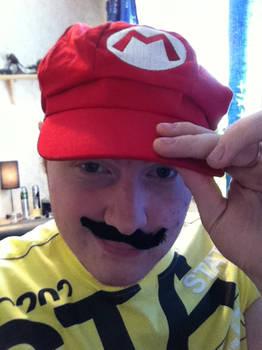 Mr Mario