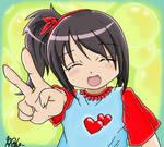 Little Misa-chan