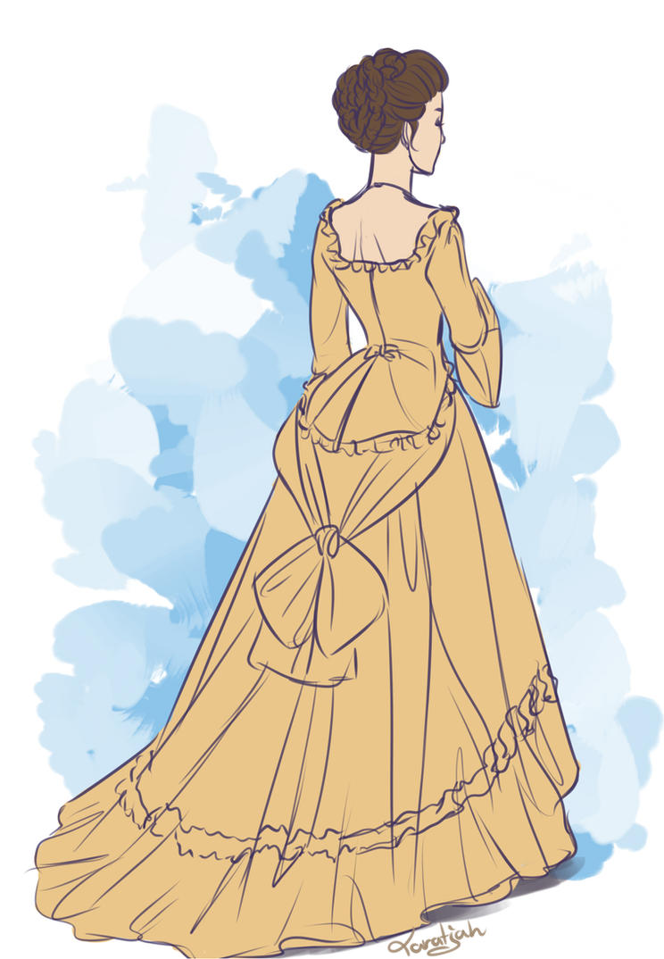 Tessa Gray by taratjah on DeviantArt