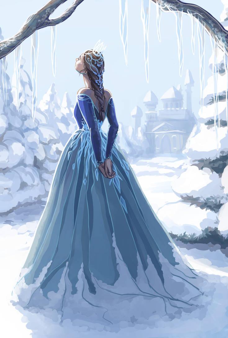 Fairyloot December Theme