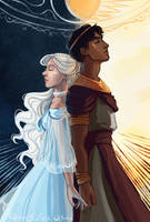 Fairyloot September by taratjah